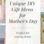 Mothers Day Gift Ideas At Home Pinterest Black