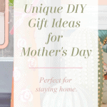 Mothers Day Gift Ideas At Home Pinterest Green