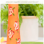 Mothers Day Gifts Pinterest Yellow #2