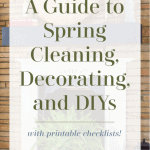 Spring Guide Fireplace Pinterest Green
