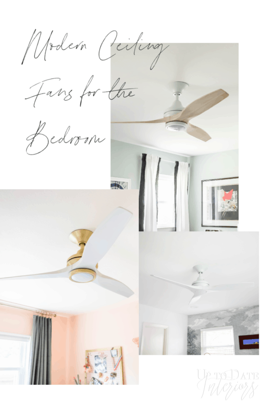 Best Ceiling Fan For Bedroom Pinterest 1