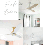 Best Ceiling Fan For Bedroom Pinterest