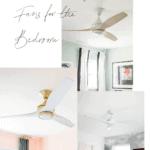 Best Ceiling Fan For Bedroom Pinterest