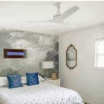 Best Ceiling Fans For Bedrooms Pinterest Black