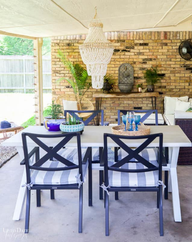 Covered Outdoor Living Spaces 2