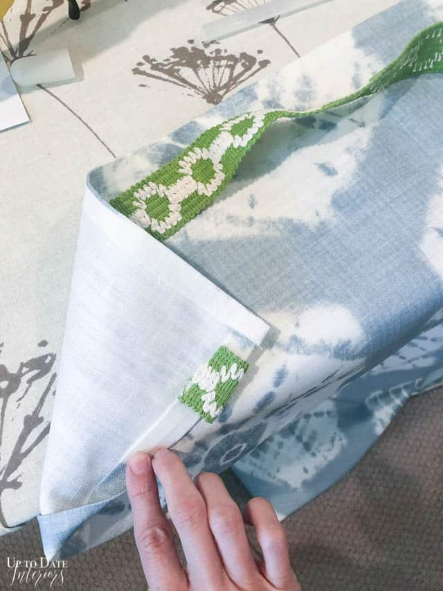 How To Make Curtains Without Sewing Edited 4
