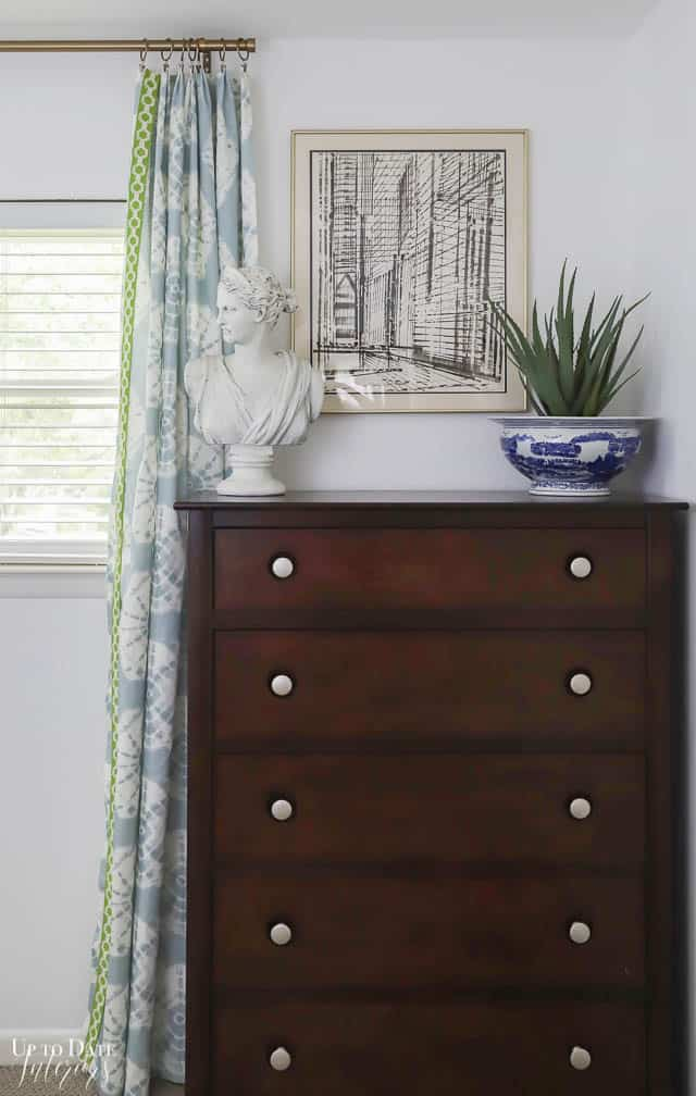 How To Make Curtains Without Sewing Edited 5