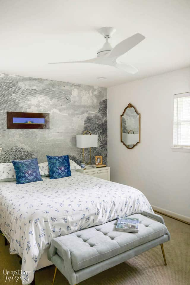 The Best Ceiling Fans For Bedrooms Up To Date Interiors