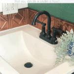 Bathroom Ideas Pinterest Blue