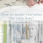 Curtains Pinterest Blue