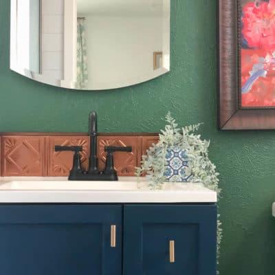 How To Remove Tile Backsplash 4