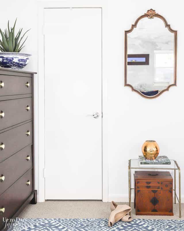 Parisian Style Bedroom Watermark 21