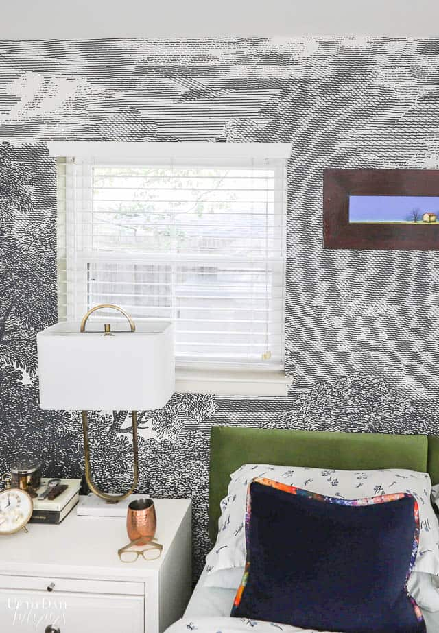 Parisian Style Bedroom Watermark 25