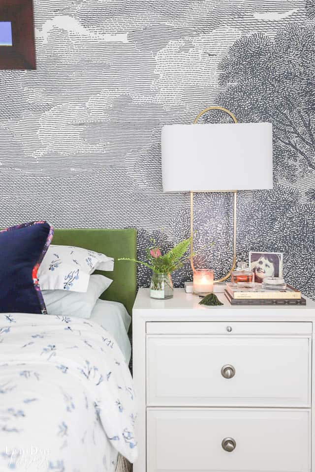 Parisian Style Bedroom Watermark 26
