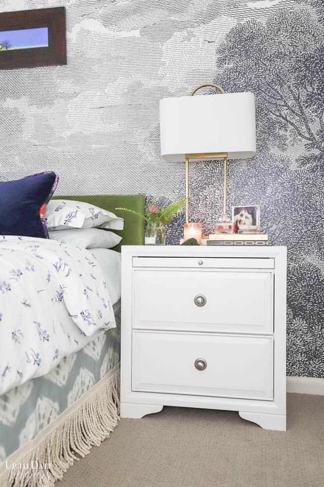 Parisian Style Bedroom Watermark 28