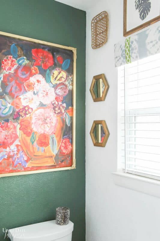 Parisian Style Bedroom Watermark 3