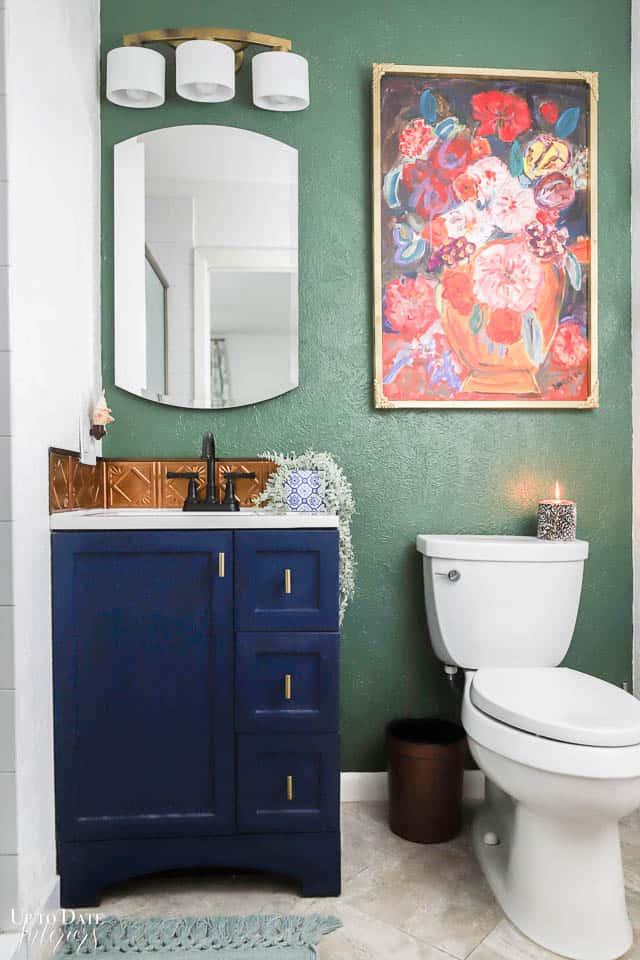 Parisian Style Bedroom Watermark 35