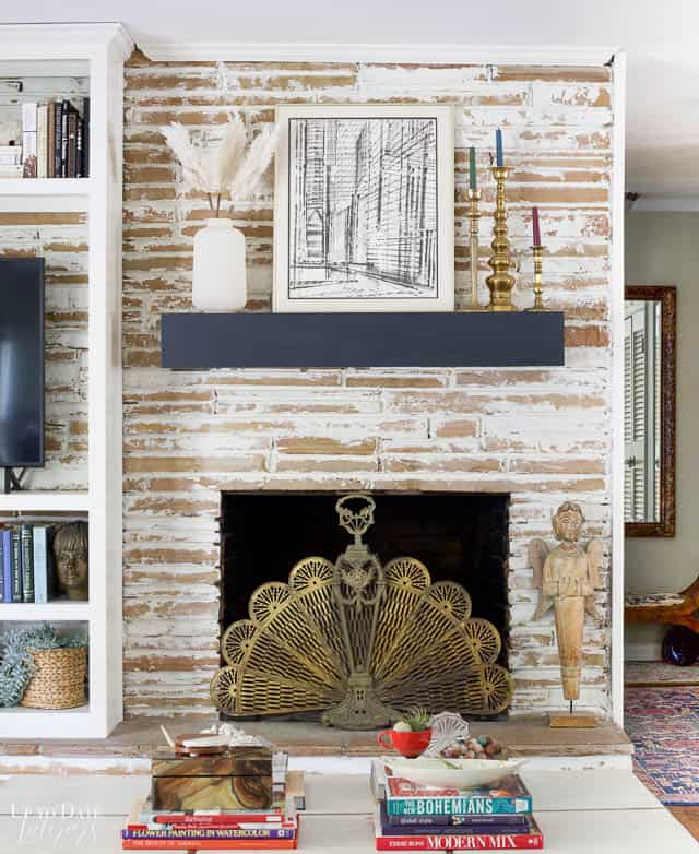 Eclectic Home Tour Watermark 11