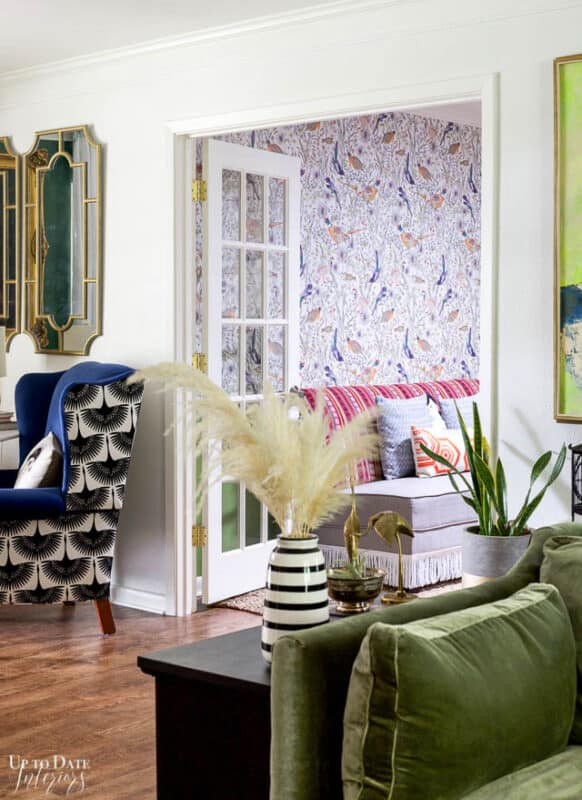 Eclectic Home Tour Watermark 16