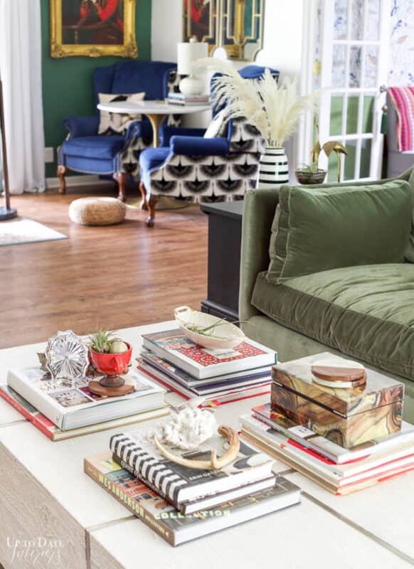Eclectic Home Tour Watermark 19