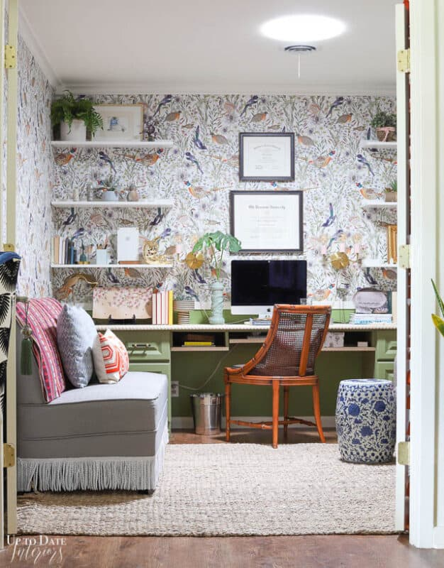 Eclectic Home Tour Watermark 2