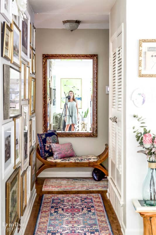 Eclectic Home Tour Watermark 26