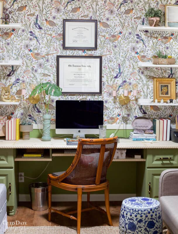 Eclectic Home Tour Watermark 28