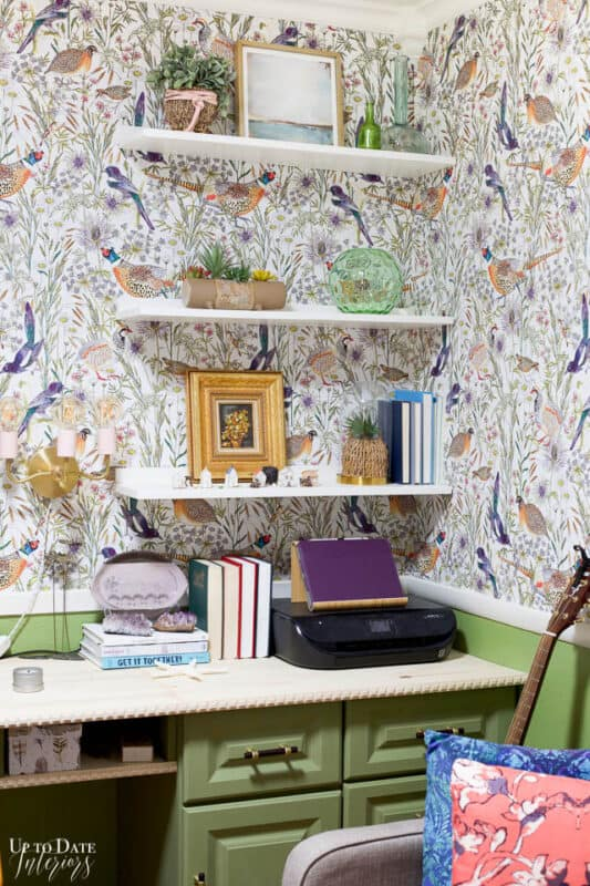 Eclectic Home Tour Watermark 31