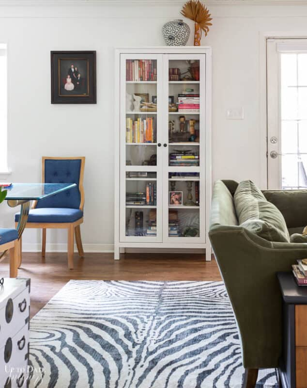 Eclectic Home Tour Watermark 32