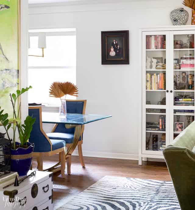Eclectic Home Tour Watermark 34