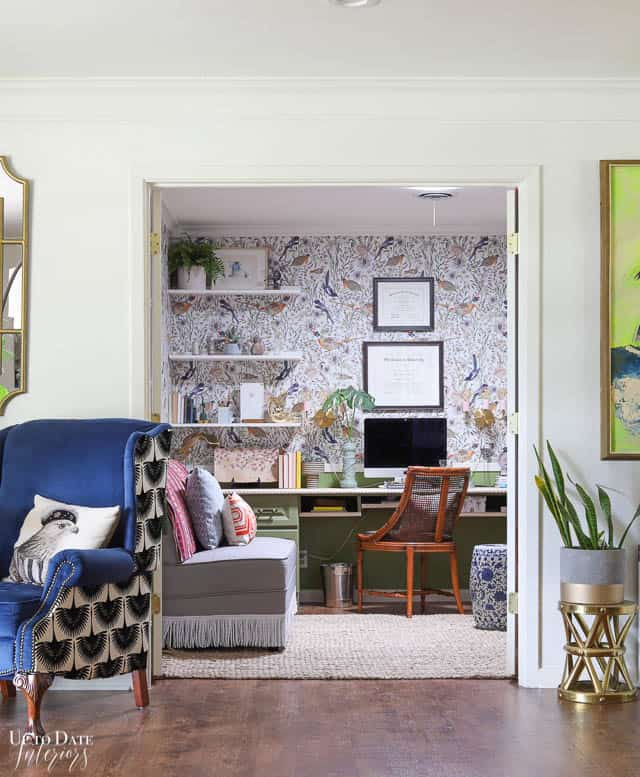 Eclectic Home Tour Watermark 4