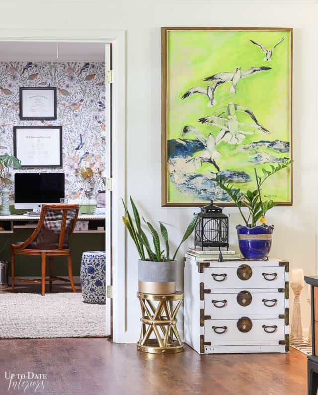 Eclectic Home Tour Watermark 6