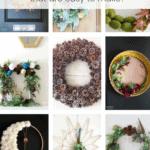 Fall Wreaths Pinterest