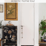 Home Tour Pinterest Four