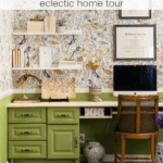 Home Tour Pinterest Six
