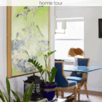 Home Tour Pinterest Two