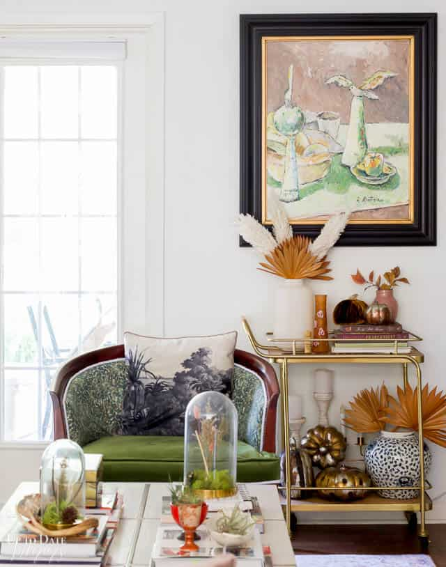 Briliant Colors Of Fall Home Tour Resized Watermark 6