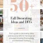 Fall Pillar Page Pinterest