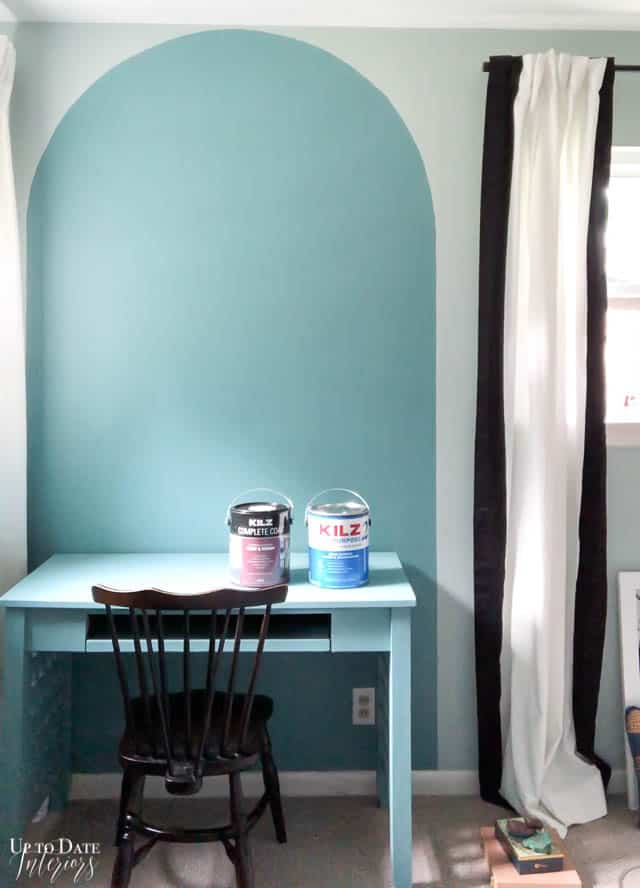 How To Paint An Arch Accent Wall Resized Wm 19