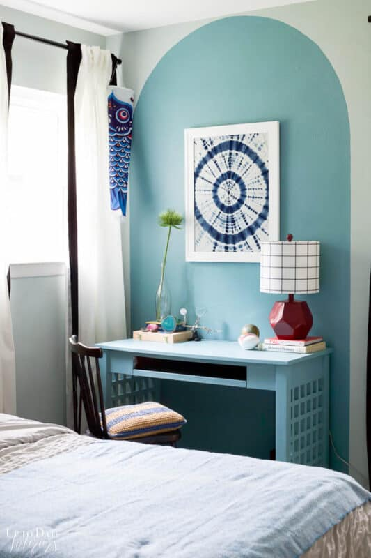 How To Paint An Arch Accent Wall Resized Wm 5