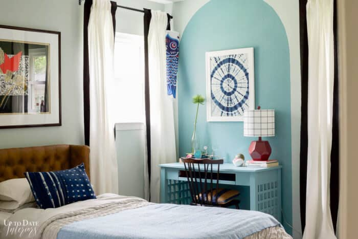 How To Paint An Arch Accent Wall Resized Wm 9