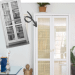 Cane Cabinet Before After Pinterest