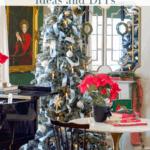 Christmas Pillar Page Pinterest Two