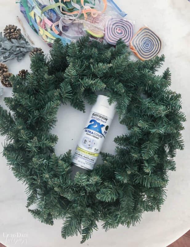 Frost Winter Wreath Resized Watermark