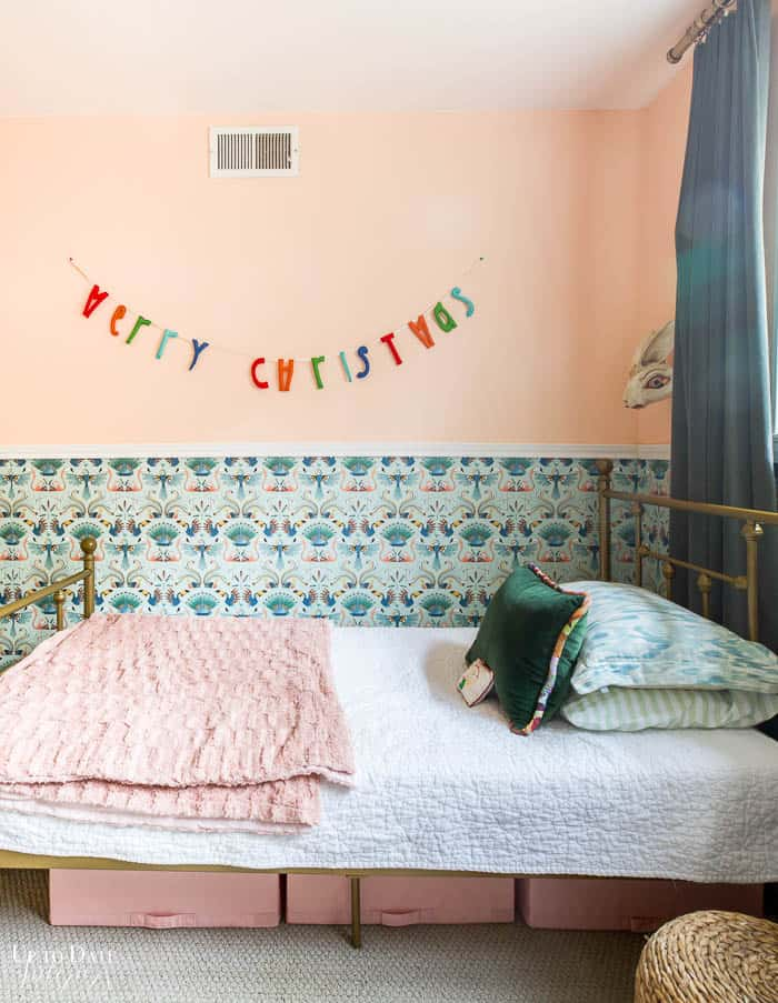 Kids Room Christmas Decorations Resized Watermark 4