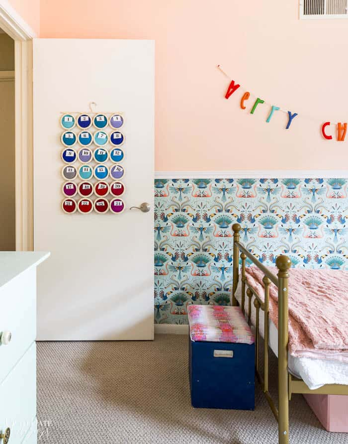 Kids Room Christmas Decorations Resized Watermark 5