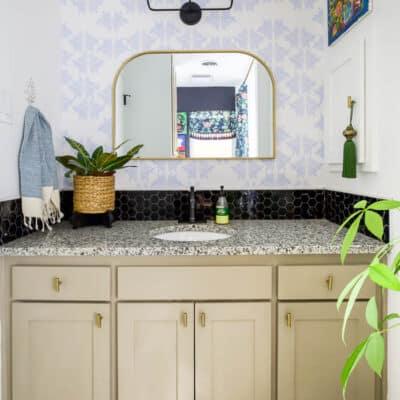 Marble Bathroom Reveal Full Resized Watermark 3