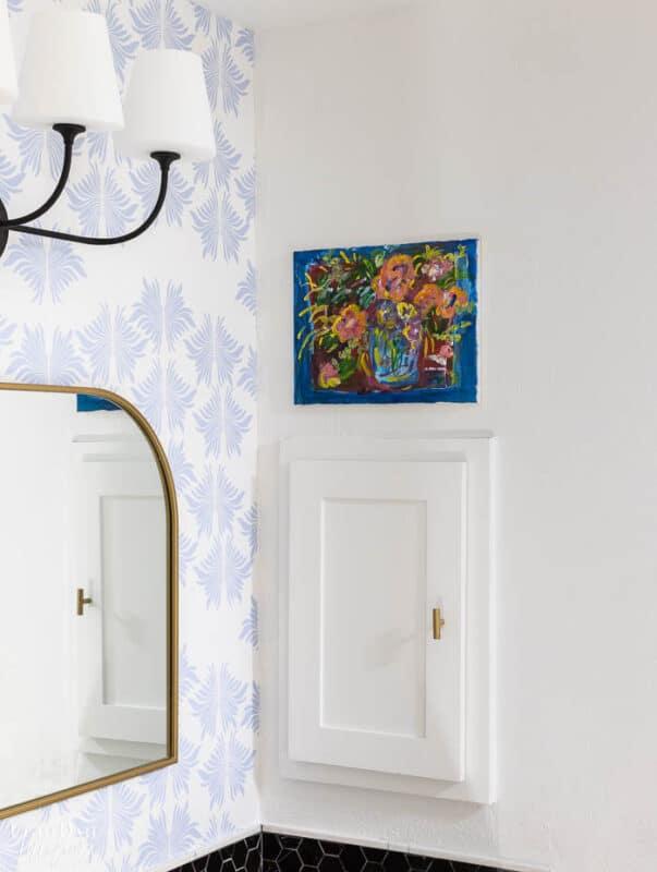 Marble Bathroom Reveal Full Resized Watermark 6