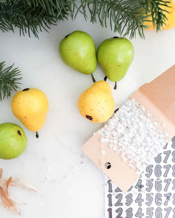 Tree Advent Calendar Resized Watermark