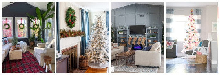 Christmas Home Tour 2